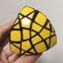 Reuluauxminx (Rubik's Cube-Type Puzzle) image