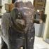 Elephant for storing grains image