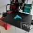 Me3D Desk Spooler image