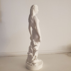 Picture of print of Eve