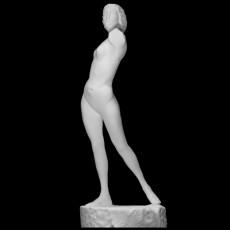 Armless Woman