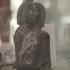 Black Steatite Statue image