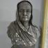 Kasturba Gandhi image