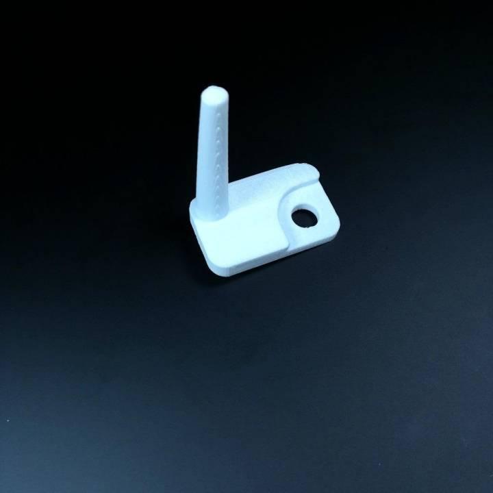 Dryer Door Striker Pin