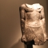 Torso of a Standing Pharaoh in a Walking Position image