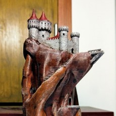 Abode of the Hand