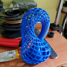 Picture of print of Klein Vase This print has been uploaded by Dem Vex