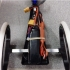 3 wheels RC / 3 Roues RC - 2 versions image