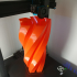 Pentagram Vase print image