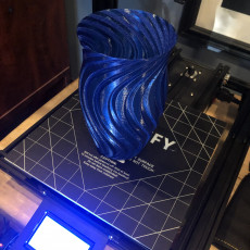 Picture of print of Wave Lamp 2