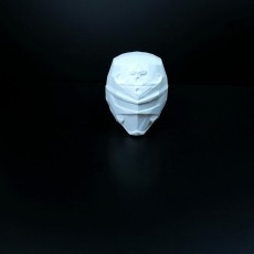 Picture of print of Jiraya Helmet This print has been uploaded by Li WEI Bing