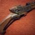 Dishonored - Pistol print image