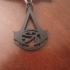 Assassin's Creed: Origins Logo Keychain image