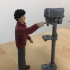 Drill Press (1:18 scale) image