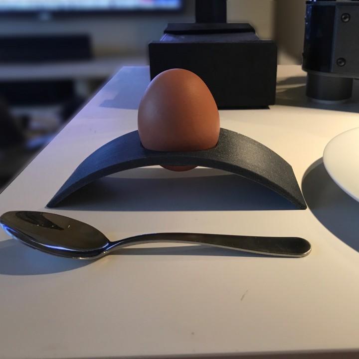 The Egg Arc