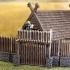 Viking Pallaside Gate image