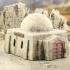 Desert Sci-Fi Buildings image