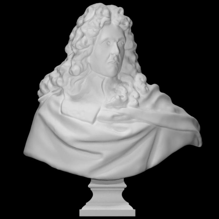 Andre Le Nortre (1613-1700)