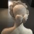 Bust of Queen Victoria image