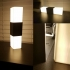 Modern Square Lamp image