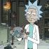 Rick and Morty - Ricks helmet image