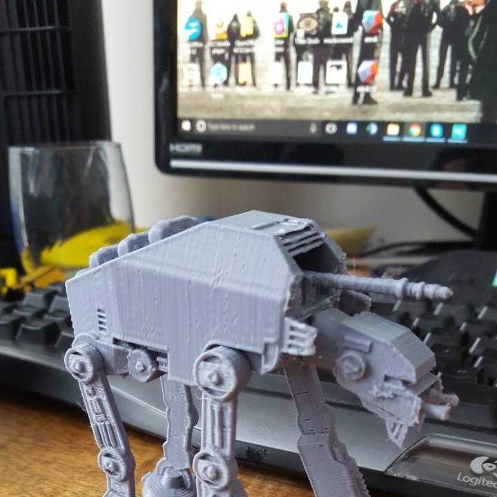 AT-M6- The Last Jedi (low detail version)