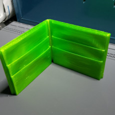 Picture of print of Flexi Wallets