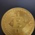 Bitcoin print image