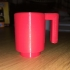 Lego cup image