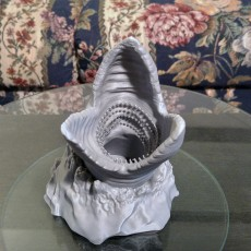 Picture of print of Sandworm