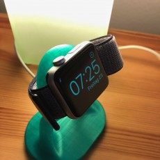 Picture of print of Apple Watch Charging Dock