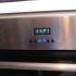 beko cooker clock button image