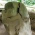 Hypothetical Olmec Head image
