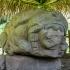 Zoomorph N of Quirigua image