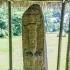 Stela D of Quirigua image