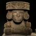 Huehuetéotl - Tlaloc from Templo Mayor of Mexico image