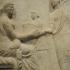 Funerary relief of Lucius Cornelius Neon image