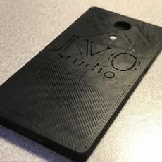 Umi Plus E Phone Case