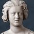 Bust of Costanza Bonarelli image