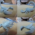 Scorpion 3D Print Model image