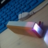 Simple LED Torch with AA Case image