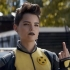 Negasonic Teenage Warhead Badge (Deadpool 2) image