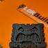 Thwomp Switch Cartridge Case print image