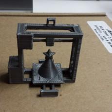3D Printer Ornament