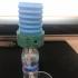 Water bottle PUMP image