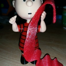 Picture of print of Linus van Pelt This print has been uploaded by Alex