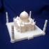 Taj Mahal - Agra, India image
