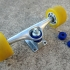 Skateboard and Longboard Bushings image