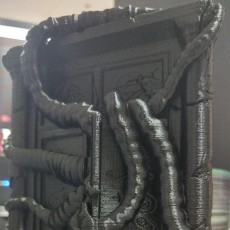 Picture of print of Cthulhu Gate