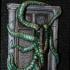 Cthulhu Gate print image